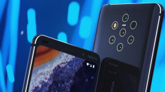 Nokia 9 PureView идва с 5 камери