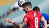 ЦСКА ще играе контрола с Банско в паузата за националните отбори