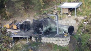 30 изчезнали след взрив в Нова Зеландия