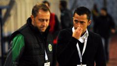 Тъжният Янев: Нефтохимик не беше готов за Първа лига