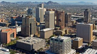Цената на жилищните наемите на някои пазари САЩ нараснаха с 40% за година