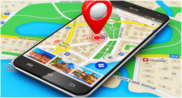 4 - Google Maps