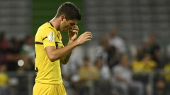 Официално: Челси привлече Кристиан Пулишич от Борусия (Дортмунд)