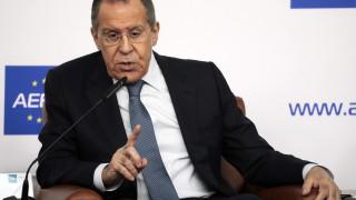 Русия иска свободно икономическо пространство с ЕС от Лисабон до Владивосток