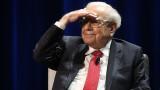 Компанията на Бъфет увеличи тримесечната печалба с 87%