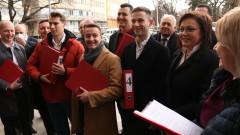 БСП решава за коалиция след изборите и с допитване до членовете си