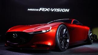 Mazda хвърля 100 инженери във възстановяването на един от най-странните двигатели в света