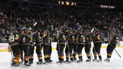 Вегас Голдън Найтс се класира за финала в NHL