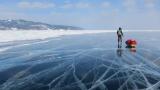 Езерото Байкал пред екокатастрофа