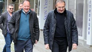 """""""Одесняването"""" на БСП тревожи Михаил Миков"""