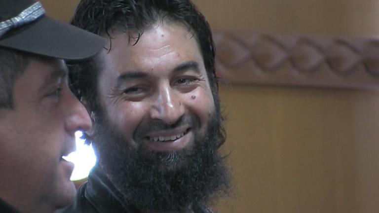Пускат Ахмед Муса срещу гаранция от 7500 лв.