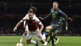 Стефан Лихтщайнер може и да напусне Арсенал