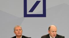 Дойче Банк съкращава 35 хиляди работни места