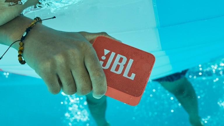 Много бързо след излизането си JBL GO се превърна в