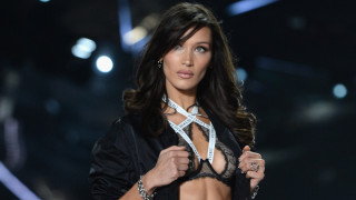 Victoria's Secret - шоуто, което все по-малко хора искат да гледат