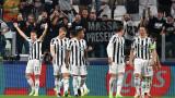 Ювентус - Челси 1:0 в мач от Шампионската лига