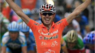 Самуел Санчес спечели 13-тия етап от Обиколката на Испания