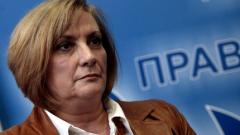 Искра Михайлова – министър на околната среда и водите