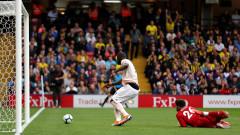 Манчестър Юнайтед вдига Ромелу Лукаку за градското дерби със Сити