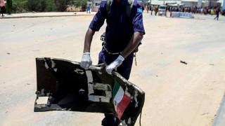 Най-малко 17 загинали при самоубийствени атентати в Могадишу