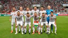 """Втора загуба за Уелс, Унгария оглави група """"Е"""""""