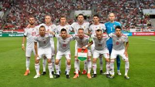 Балансът на България в срещите с Унгария е отрицателен