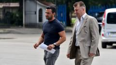Степан Хиндлиян: Готови сме на всичко, за да спасим Левски