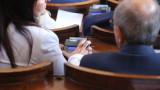 Депутатите актуализират бюджета заради изтребителите
