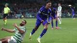 Селтик - Байер (Леверкузен) 0:4 в мач от Лига Европа