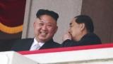 Ким Чен Ун се оказа огромен фен на италианския футбол