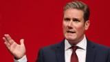 Лейбъристите търсят нова коалиция за убиване на сделката на Джонсън за Брекзит