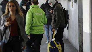 Първи случай на починал гражданин на Франция от коронавирус