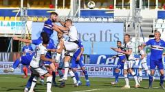 Сампдория обърна като гост Парма с три гола след почивката
