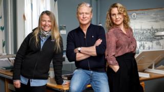Netflix нищи убийството на шведския премиер Улоф Палме