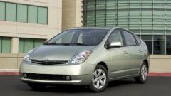 Toyota Prius е най-харесвана кола в Германия