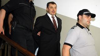 Отново само едно дело срещу Ал. Петров