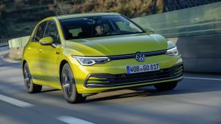Volkswagen Golf e-TSI - това вече е съвсем друг голф