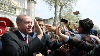 Турция не може да се присъедини към ЕС с новата конституция, отсече евродепутат