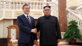 КНДР възнамерява да изостави всички ядрени оръжия, обяви Сеул