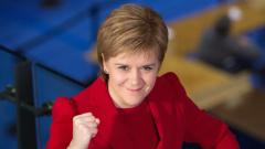 Мей направи голяма политическа грешка, обяви лидерът на шотландците