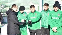 Ботев (Враца) започна подготовка с трима нови и двама на проби