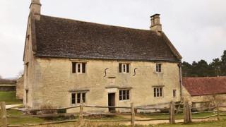 Домът на Исак Нютон в нова светлина