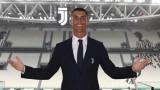 Неймар: Кристиано Роналдо ще промени италианския футбол