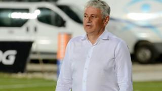 Стойчо Стоев: Не влязохме добре в мача, през второто полувреме наложихме волята си
