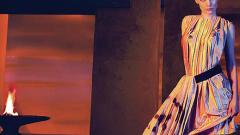 Кейти Холмс стана лице на Miu Miu
