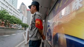 """""""Рядко се използва входната врата"""": Доклад разкрива как Китай шпионира уйгурите"""