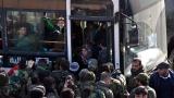 Алепо е напълно освободен, съобщи сирийската армия