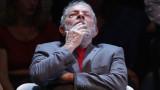 Експрезидентът на Бразилия Лула да Силва трябва да влезе в затвора, реши съдът