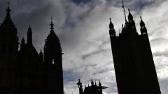 Подозрителен пакет открит до британския парламент