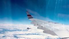 Швейцария: Осигурихме стандартен екскорт на самолета на Путин